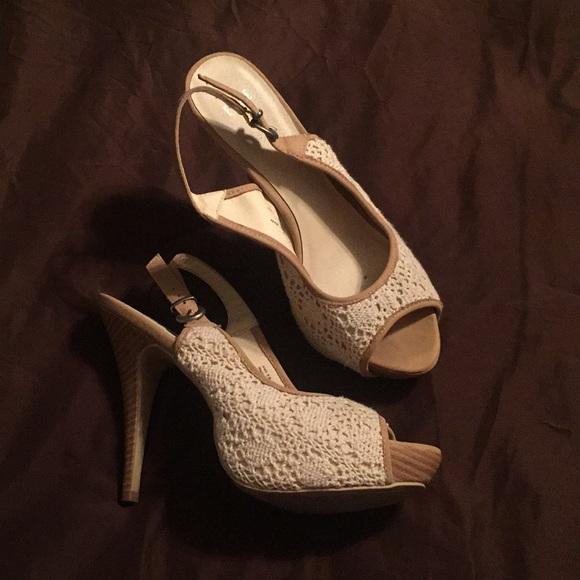 cc5b0e2c372 Elle Shoes - Elle Heels
